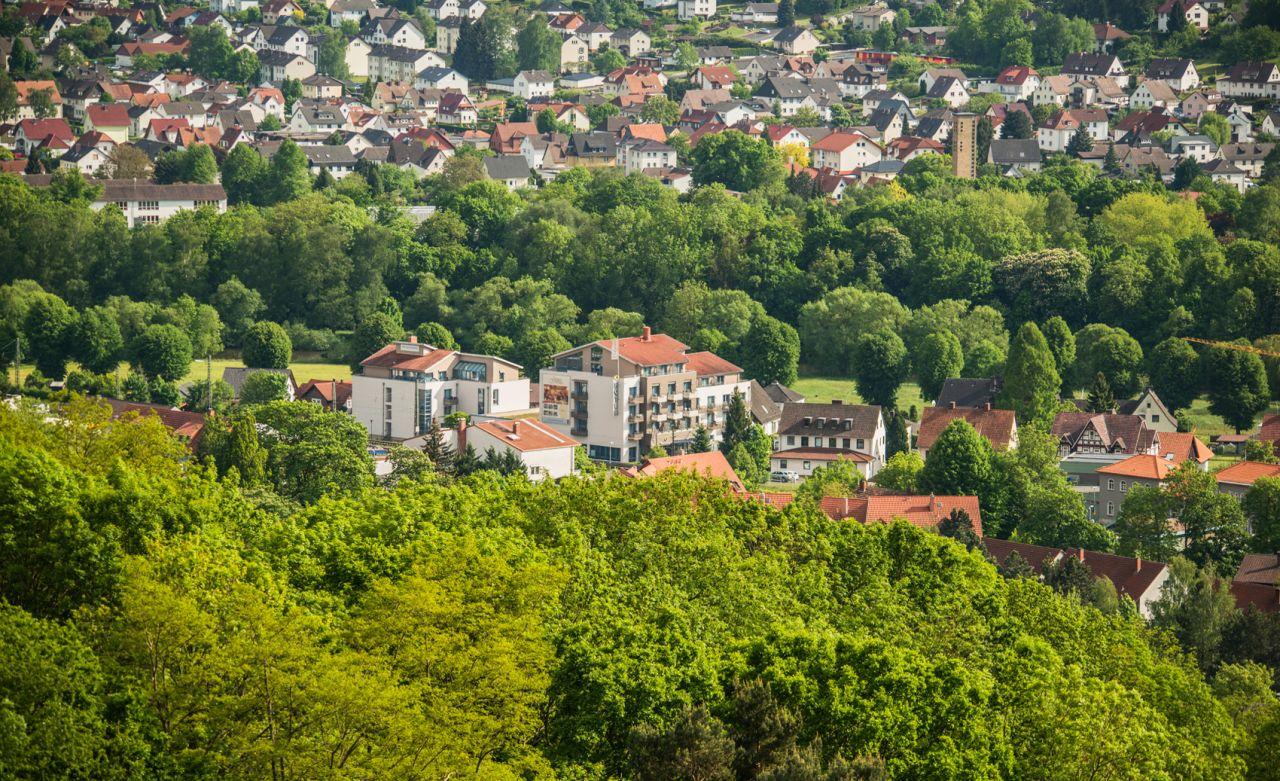 Wellness Kurzurlaub Im Naturparadies In Rotenburg Fulda Tal