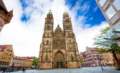 Kirche St Lorenz