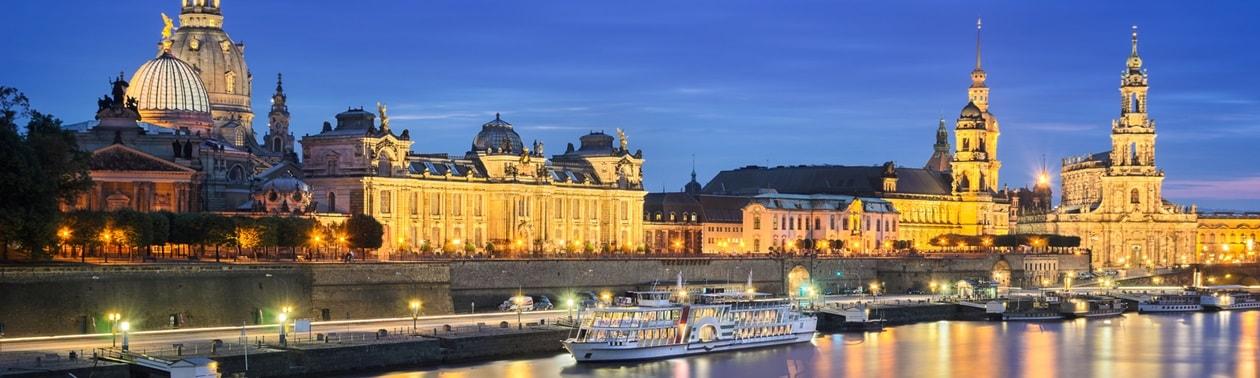 Wochenendtrip nach Dresden