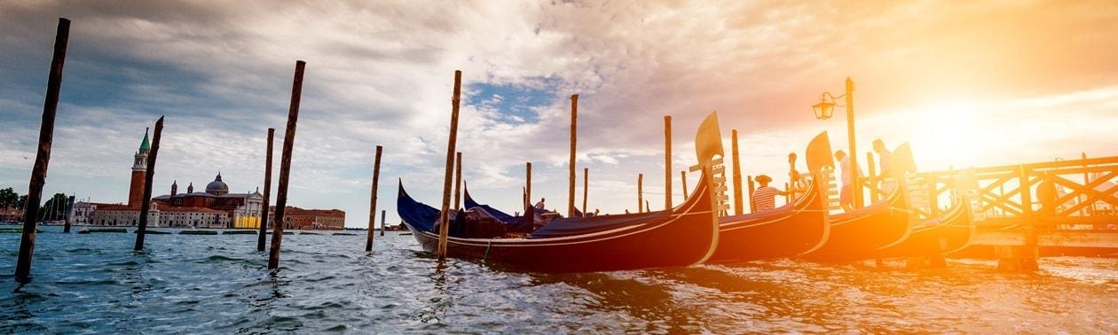 Wochenendtrip nach Venedig