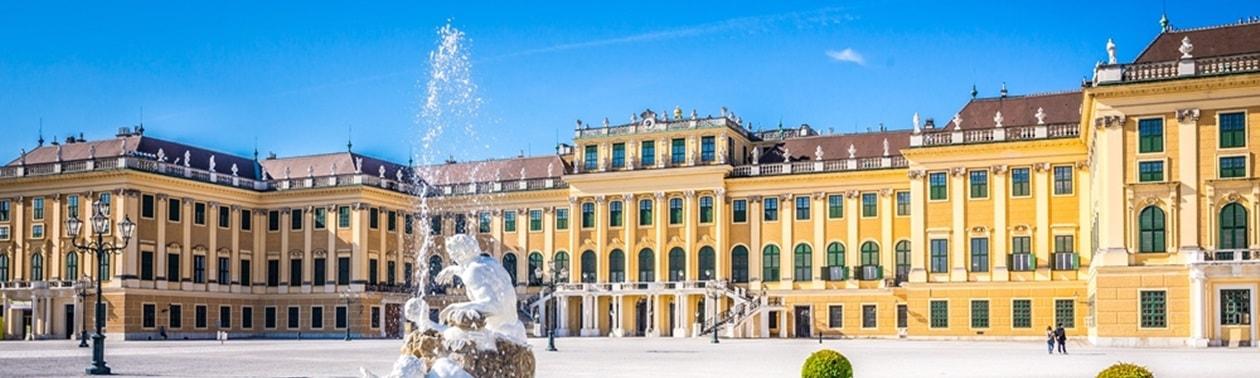 Wien Städtereise