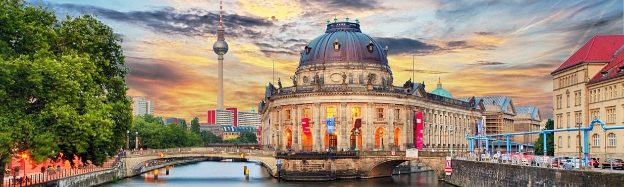 Wochenendtrip nach Berlin