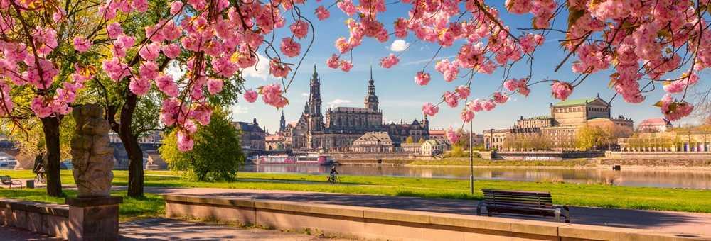 Wellness in Dresden: entspannte Tage in Sachsen