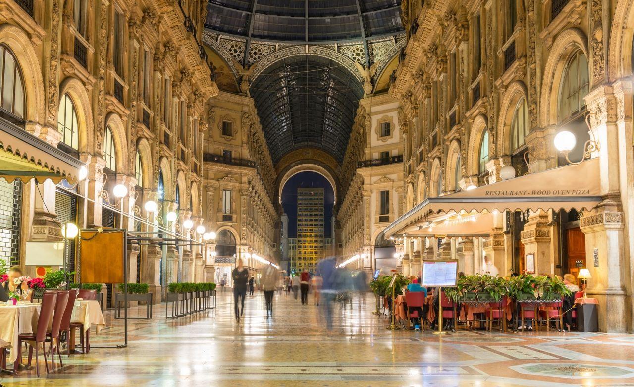 Luxushotel Mailand G 252 Nstig Buchen Mit Einem Hotelgutschein