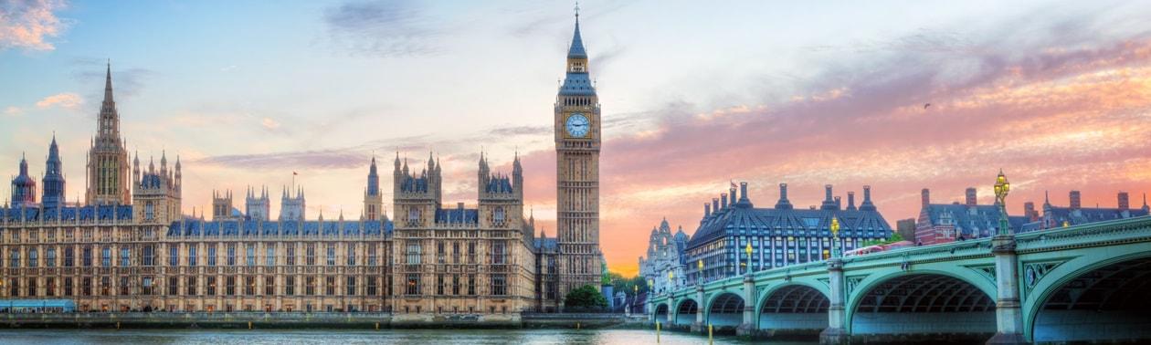 London-Stadtereise