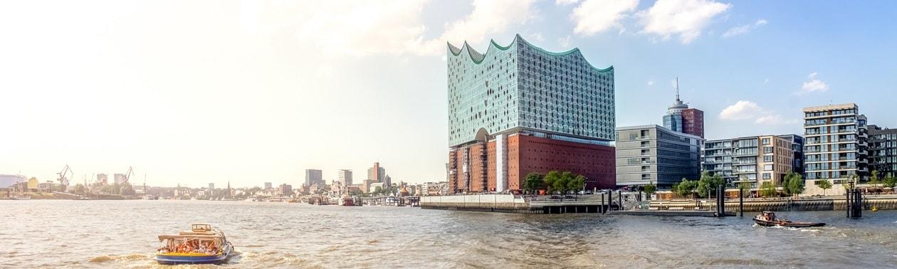 Wochenendtrip nach Hamburg