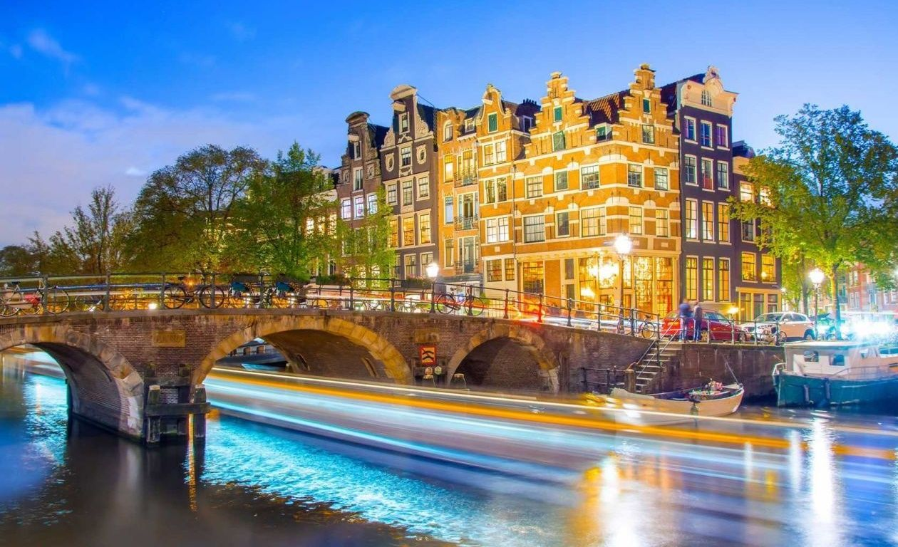 2 Tage Amsterdam Traumhafter Kurzurlaub In Holland