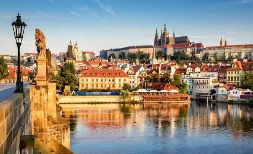 Prager-Burg