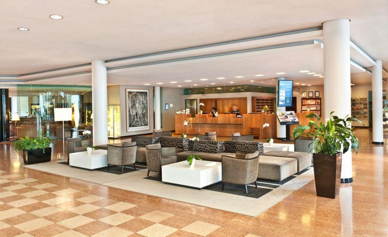 hotelgutschein radisson blu park hotel in dresden. Black Bedroom Furniture Sets. Home Design Ideas