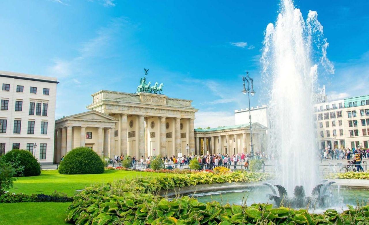 Luxushotel Berlin G 252 Nstig Buchen Mit Einem Hotelgutschein