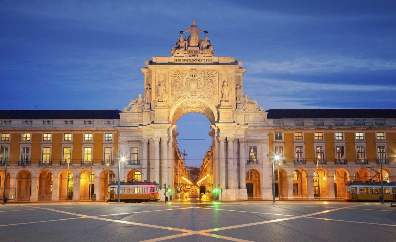 Köln Nach Lissabon