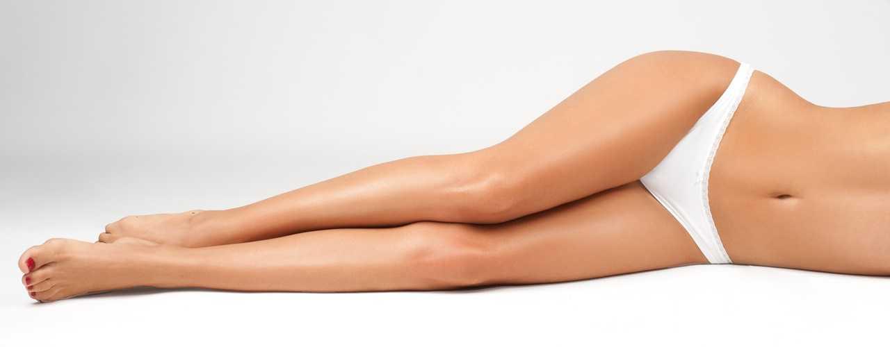 Glatte-Beine