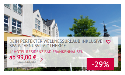 Kosmetik-Beauty-Angebot