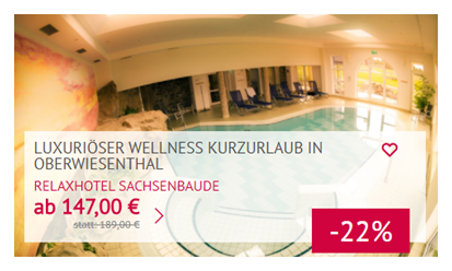 Massage-Angebot