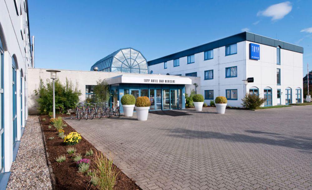 wochenende in bad oldesloe 3 tryp by wyndham hotel bad oldesloe