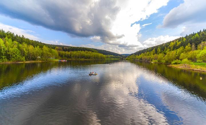 Urlaub im wunderschönen Vogtland - Wohlfühloase trifft Naturparadies