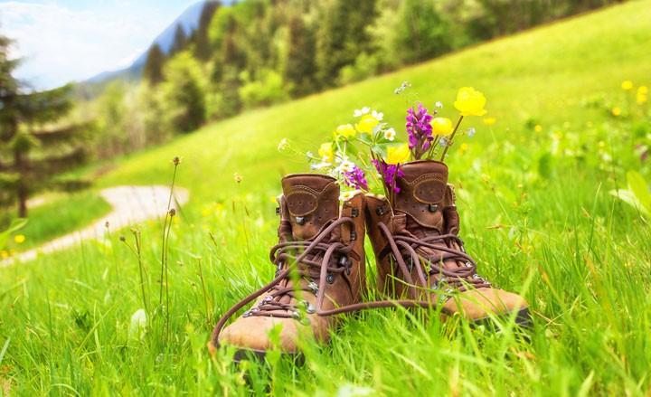 Aktivurlaub im Saarland mit einmaligem Naturerlebnis in idyllischer Lage