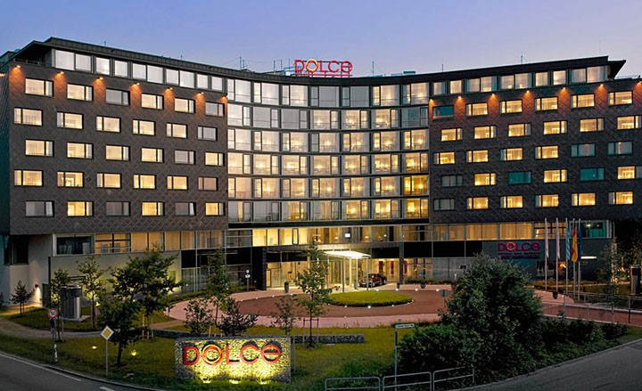 München - Wellness & Entspannung im Luxushotel der Extraklasse
