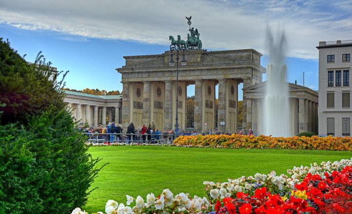 Berlin Urlaub – Mitten im Szeneviertel Friedrichshain und TOP zentral
