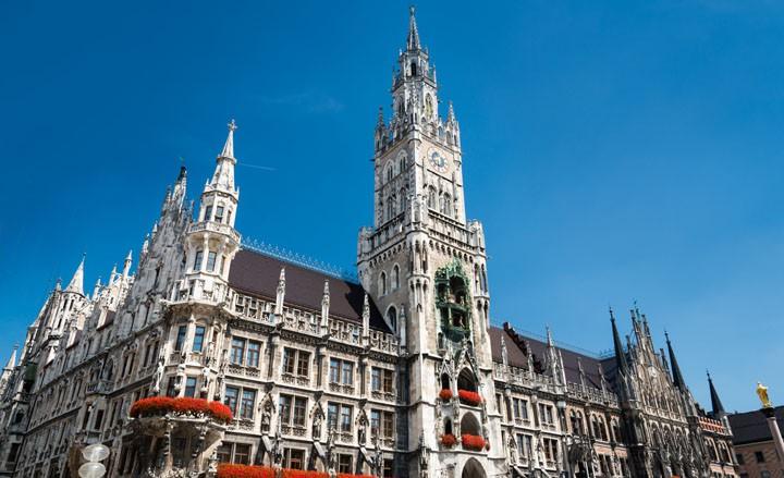 Kurztrip nach München - dein Wohlfühlhotel vor den Toren der Weltstadt