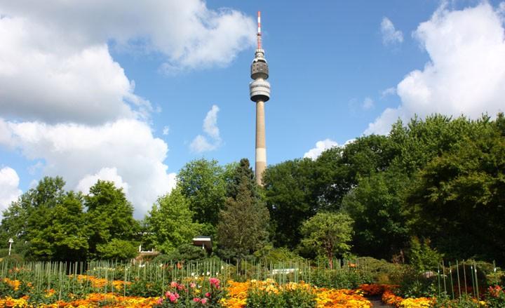 Dortmund - Kurzurlaub im schönen Ruhrgebiet