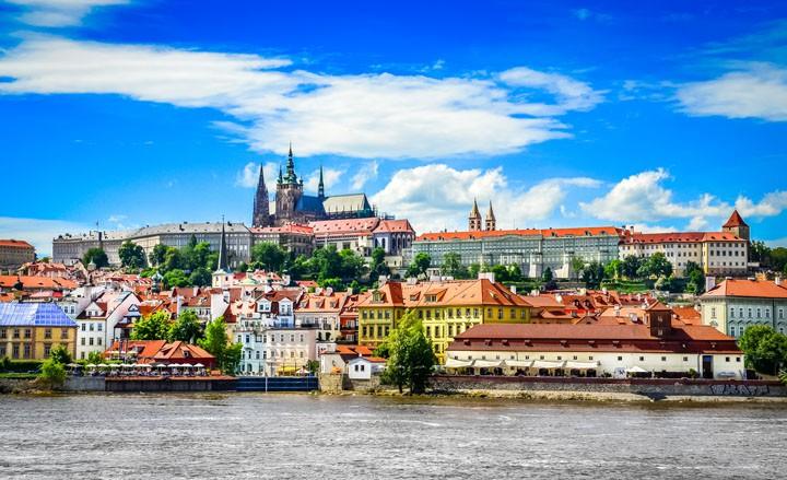 Prag - Städtetrip in die goldenen Stadt mit historischen Kern