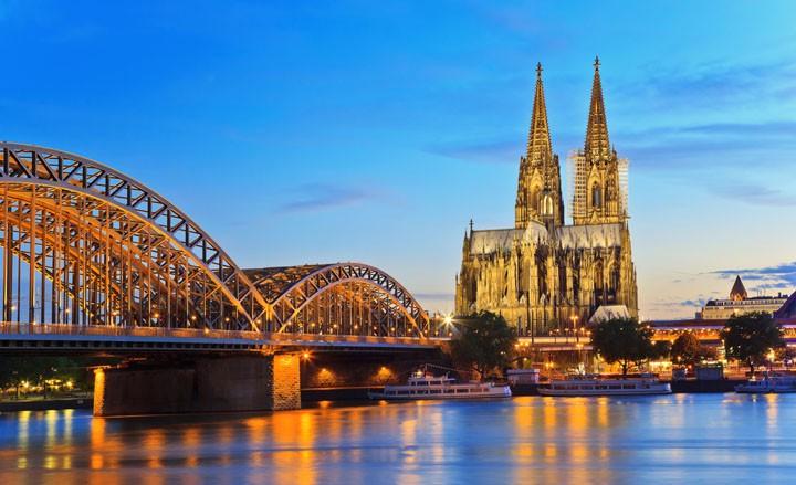 Köln - Dein Kultur- und Spaß-Trip in die Stadt am Rhein