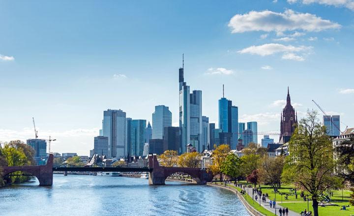 Frankfurt - Dein erlebnisreicher Städtetrip in die Mainmetropole