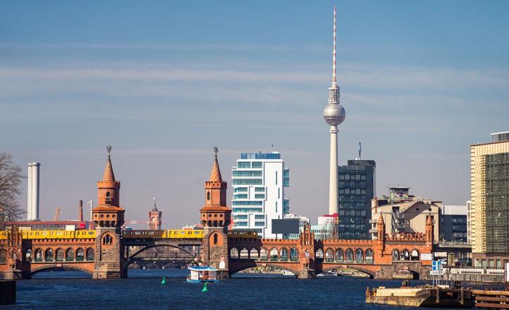 Kurzurlaub in Berlin Mitte - direkt im Herzen der Hauptstadt