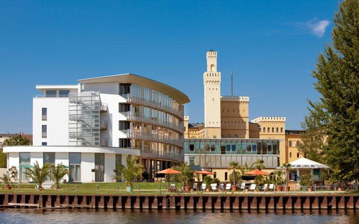 Dein 4-Sterne Kurzurlaub nach Potsdam
