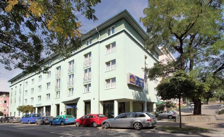 Dresden Kurzurlaub- zentrale Lage, Erholung & Komfort
