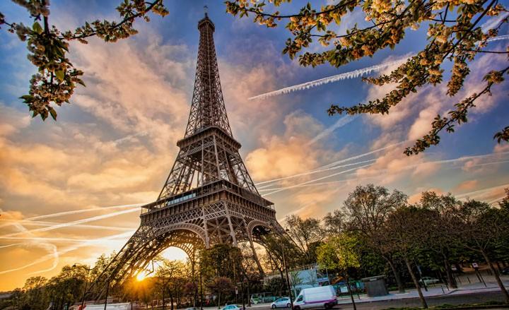 Paris - Romantischer Kurzurlaub in der Hauptstadt von Frankreich