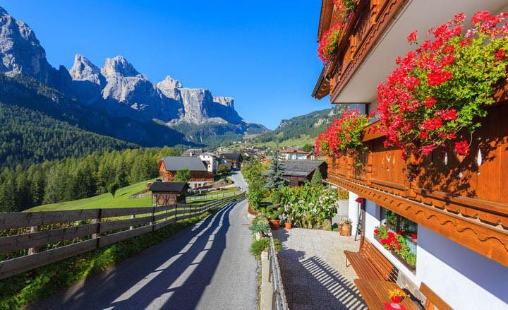 Gipfelstürmer aufgepasst! Urlaub über den Wolken in Tirol