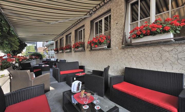 Bern - Traumhafte Aussichten im Alpenpanorama der Schweiz