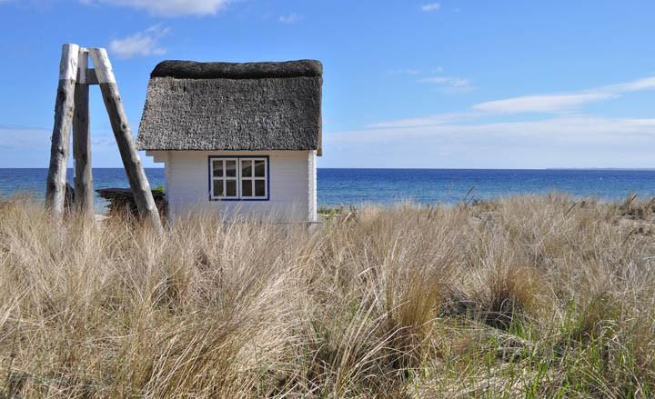 Urlaub an der Nordsee mit Rundum-Komfort und Meeresbrise
