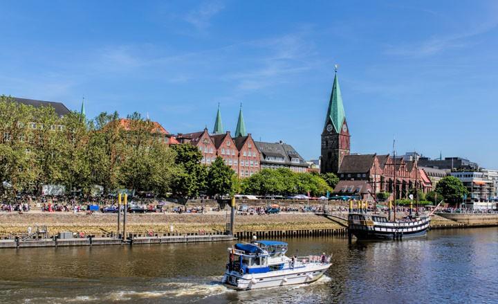 Auf in den frischen Norden – dein Städtetrip nach Bremen