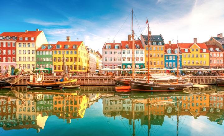 Kopenhagen - Kurztrip in die lebendigen Hauptstadt von Dänemark