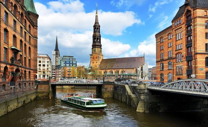 Moin Moin! Hamburg - Kurzurlaub in der Hafenstadt direkt im Kiez