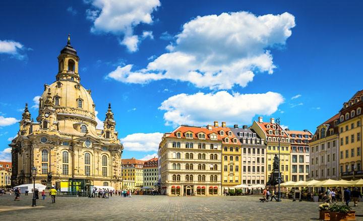 Dresden - 3 Tage Wellnessurlaub im 4 Sterne Radisson Blu