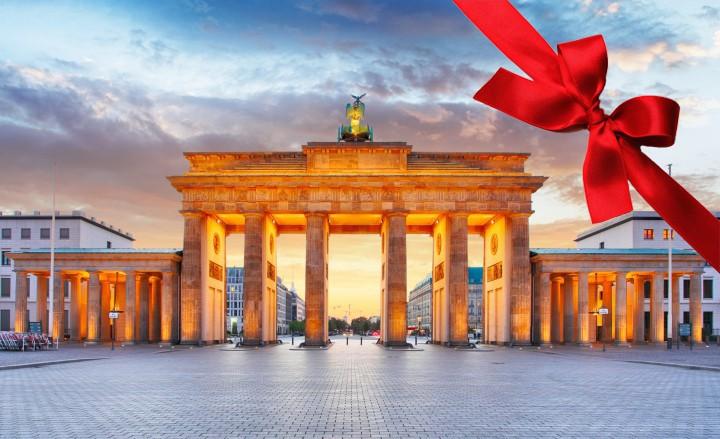 1 Gutschein für 100 Hotels in 44 Städten und 13 Ländern