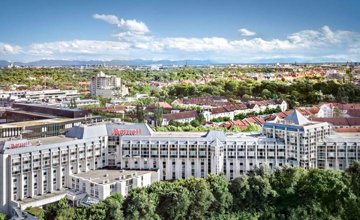 München - Luxus Wochenende in der Landeshauptstadt Bayern