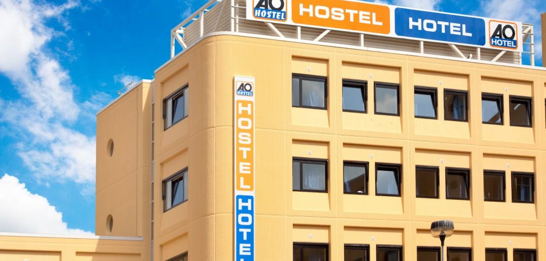 A O Hotel Amsterdam