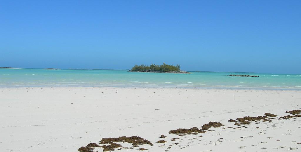 Treasur Cay, abaco, Bahamas - Bild:Flickr.com/tomathon