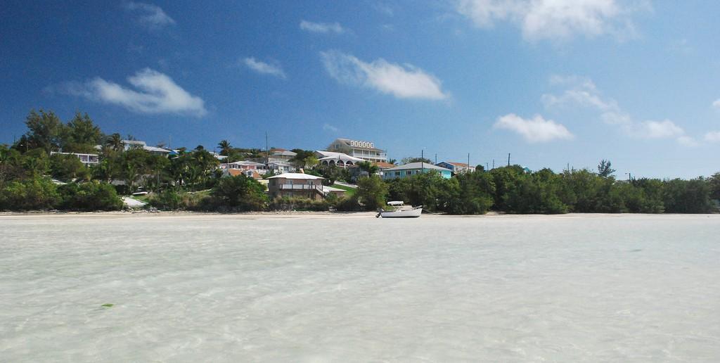 Harbour Island, Bahamas - Bild: Flickr.com/ckramer