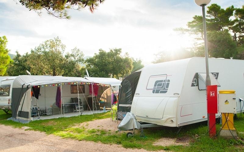 Camping Münstertal