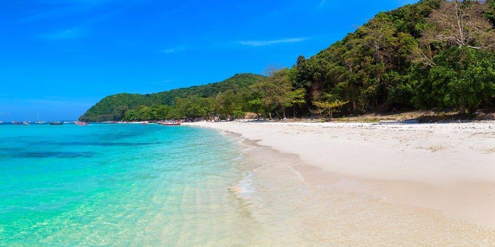 Ko He (Coral Island)