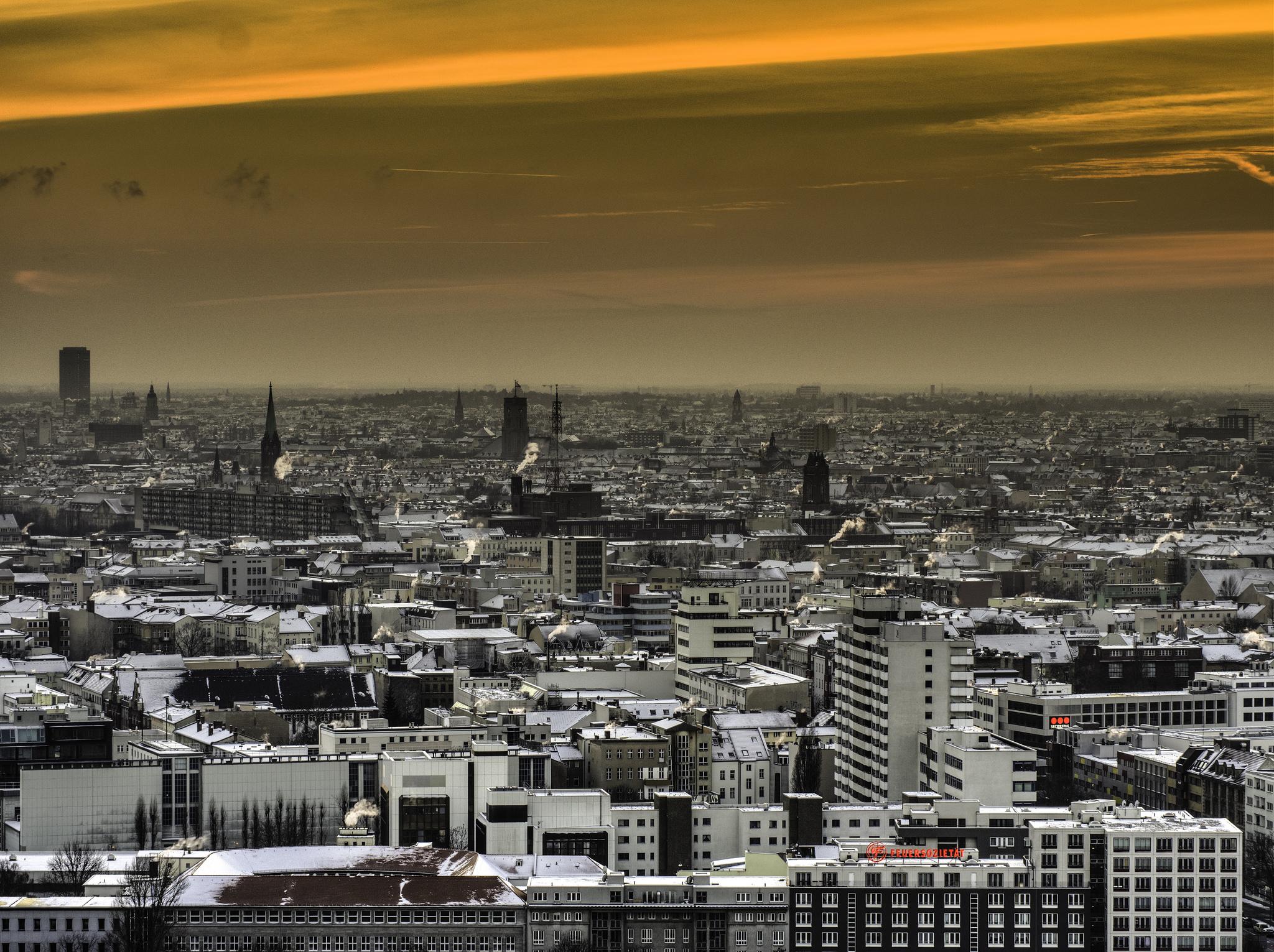 Berlin Tag&Nacht