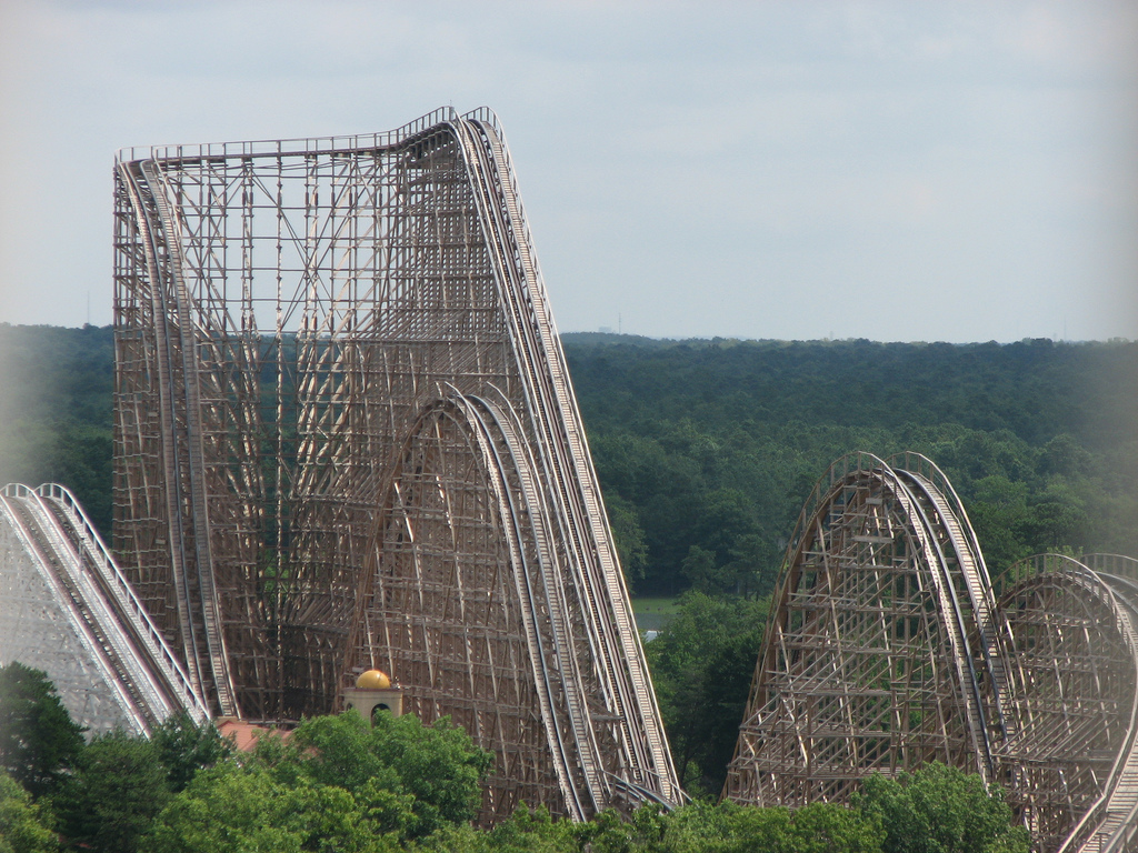 El Toro in New Jersey