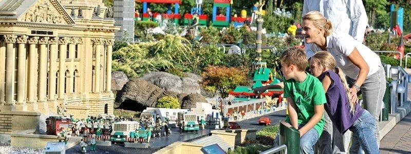 Legoland Deutschland Resort lminiland berlin