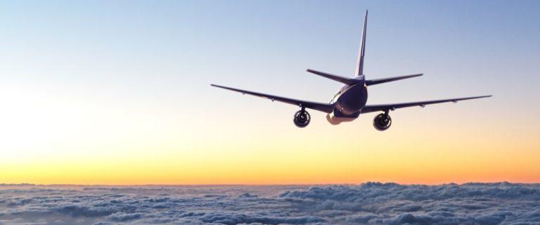 Reiseziele kurze Flugzeit